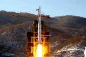 דיווח: שיגור טיל צפון-קוריאני נכשל