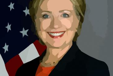 """לראשונה בהיסטוריה: מועמדת לנשיאות בראש אחת משתי המפלגות הגדולות בארה""""ב"""
