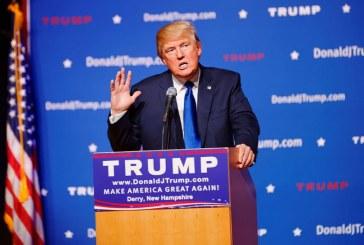 """עכשיו זה רשמי: דונלד טראמפ הוא מועמד המפלגה הרפובליקנית לנשיאות ארה""""ב"""