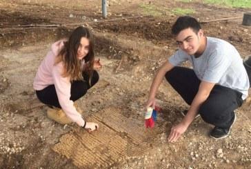 עכו: ממצאים עתיקים מהתקופה הפרסית