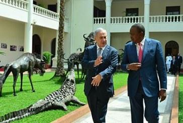פעולות להחזרת ישראל כמשקיפה בארגון אחדות אפריקה