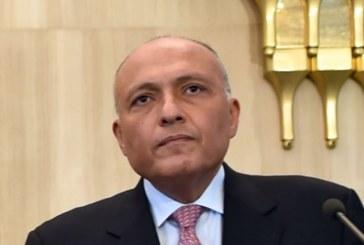 שר החוץ המצרי לביקור רשמי ראשון בישראל מאז 2007