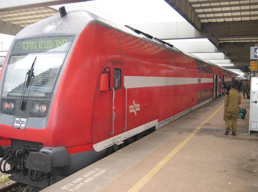 לכבוד הקיץ: רכבת ישראל מרחיבה את היקף שירות הלקוחות