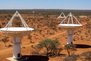 אלפי גלקסיות נחשפו תוך שימוש ברדיו-טלסקופ דרום-אפריקני