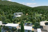 חווה חקלאית אקולוגית חדשה בצפון