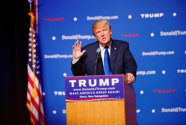 נחנך מטה בחירות של דונלד טראמפ ברמת גן