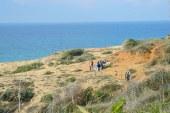 מבצע ארצי לניקוי חופים