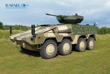 ליטא: הצבא יקנה טילים מתוצרת רפאל