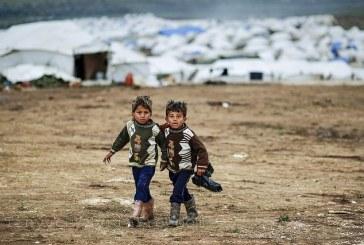 קצה של תקווה? לקראת הפסקת אש בסוריה.
