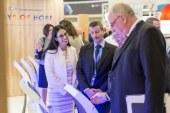לראשונה, מדינת ישראל מציגה יישומים בתחום הגרעין