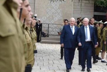 המושל הכללי של קנדה מבקר בישראל