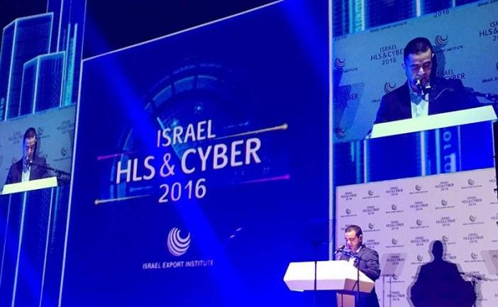 """""""ישראל נחשבת לחלוצה בתחום הסייבר"""""""