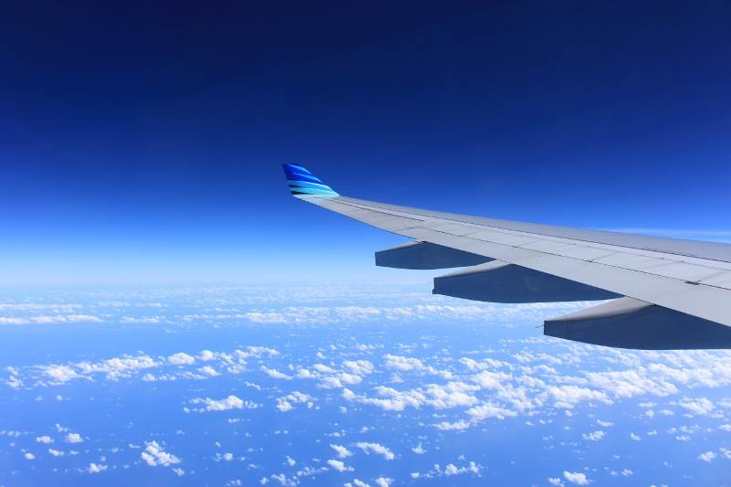 חדש: בידוק טיסה בסלולרי