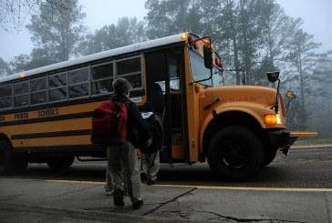 הסעה למוסדות חינוך תחייב כיסא בטיחות