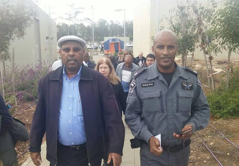 שוטרים יוכשרו להכרת אוכלוסיות ייעודיות