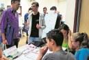פרס שר החינוך לנוער מתנדב בקהילה