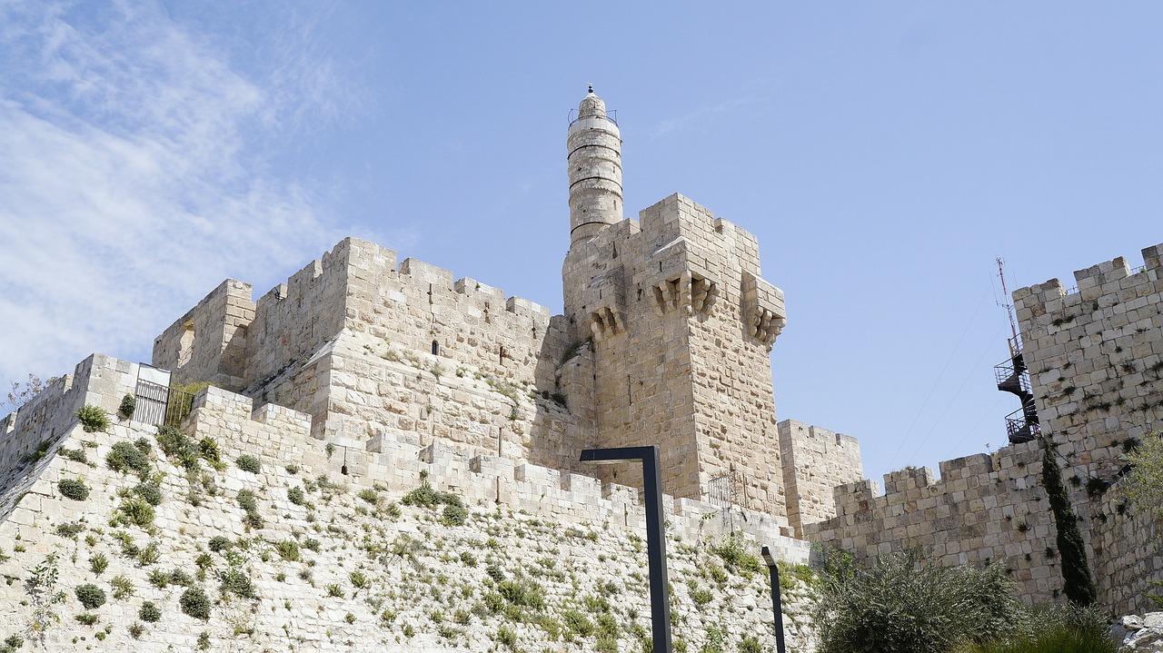 ירושלים | צילום : pixabay.com